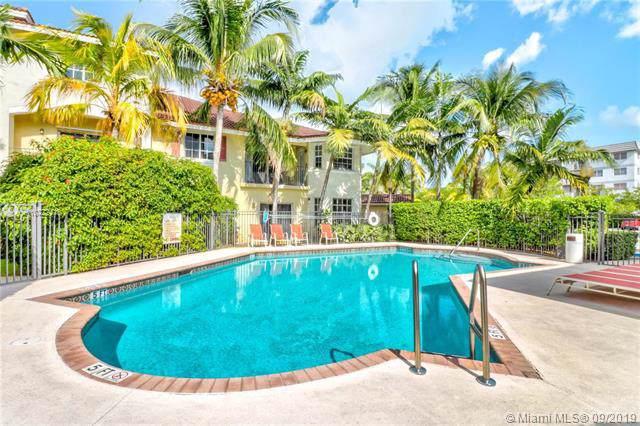 734 NE 90th St #303, Miami, FL 33138 (MLS #A10722410) :: ONE Sotheby's International Realty