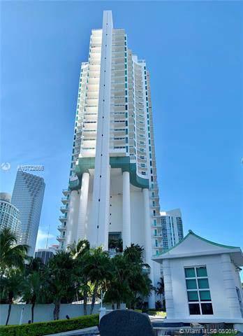 900 Brickell Key Blvd #2502, Miami, FL 33131 (MLS #A10722556) :: Grove Properties