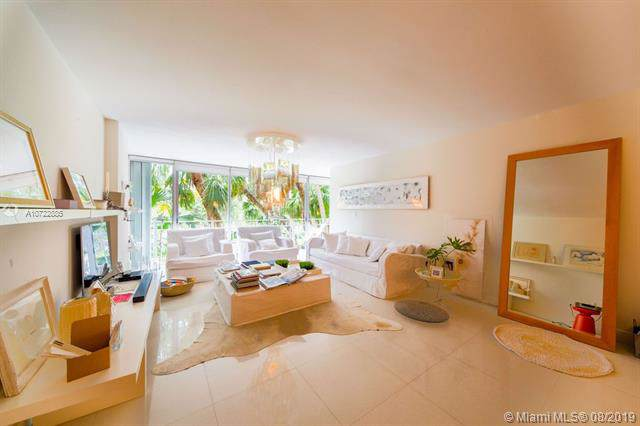 600 Grapetree Dr 3GN, Key Biscayne, FL 33149 (MLS #A10722885) :: Carole Smith Real Estate Team