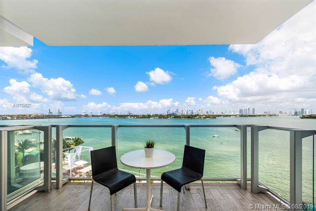 1100 West Ave #716, Miami Beach, FL 33139 (MLS #A10723627) :: The Jack Coden Group