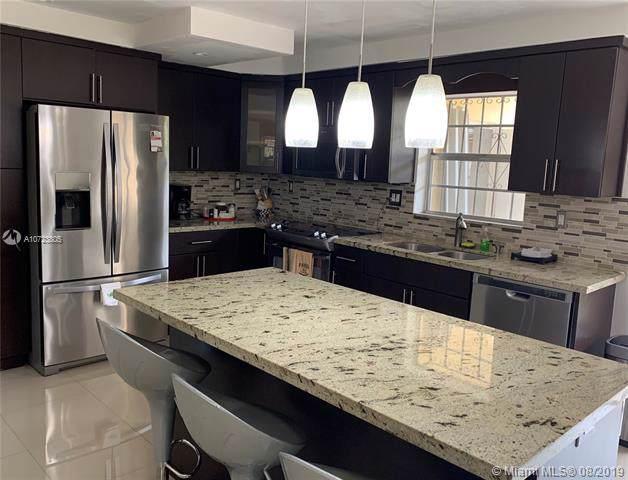 8639 SW 137th Ave #8639, Miami, FL 33183 (MLS #A10723805) :: Berkshire Hathaway HomeServices EWM Realty