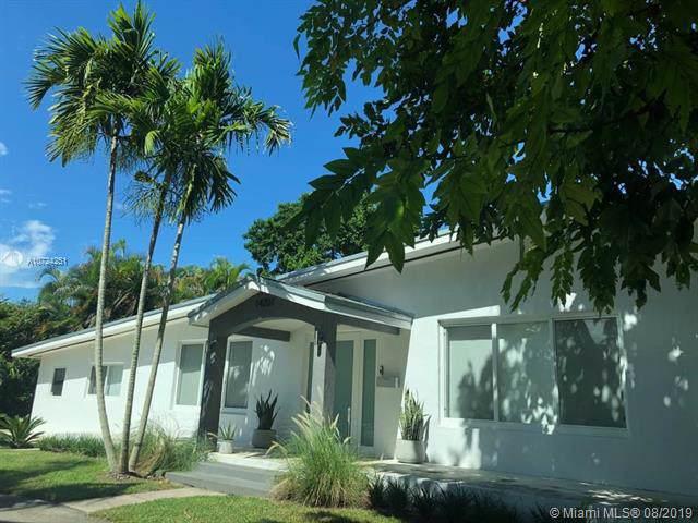 14701 SW 87th Ct, Palmetto Bay, FL 33176 (MLS #A10724251) :: The Adrian Foley Group