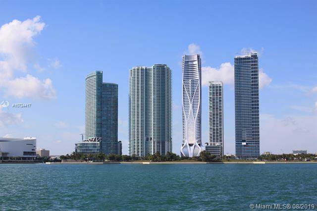 1000 Biscayne Blvd #4901, Miami, FL 33132 (MLS #A10724417) :: Ray De Leon with One Sotheby's International Realty
