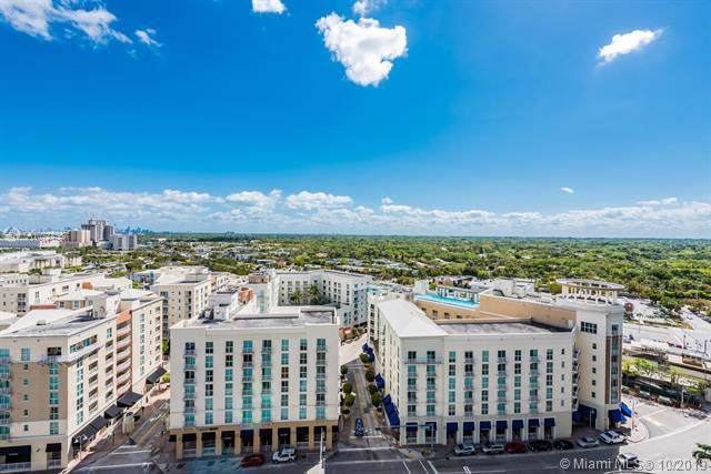 9055 SW 73 CT #1601, Miami, FL 33156 (MLS #A10724587) :: Grove Properties