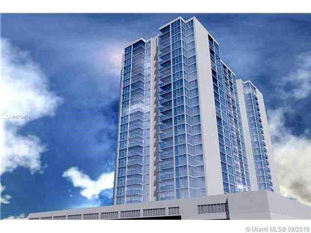 2655 Collins Ave #608, Miami Beach, FL 33140 (MLS #A10724674) :: Grove Properties