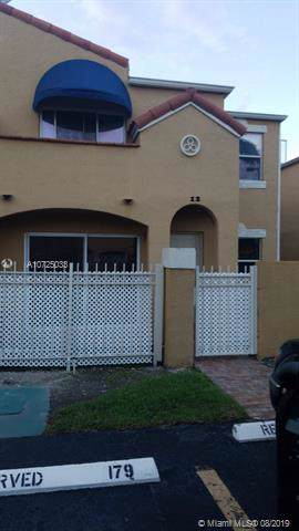 Miami, FL 33126 :: GK Realty Group LLC