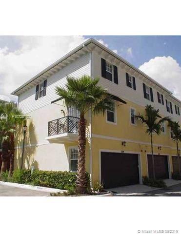 2291 NE 9th Ave #2291, Wilton Manors, FL 33305 (MLS #A10725107) :: The Kurz Team