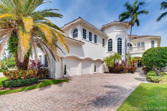 1265 Hatteras Ln, Hollywood, FL 33019 (MLS #A10725202) :: Grove Properties