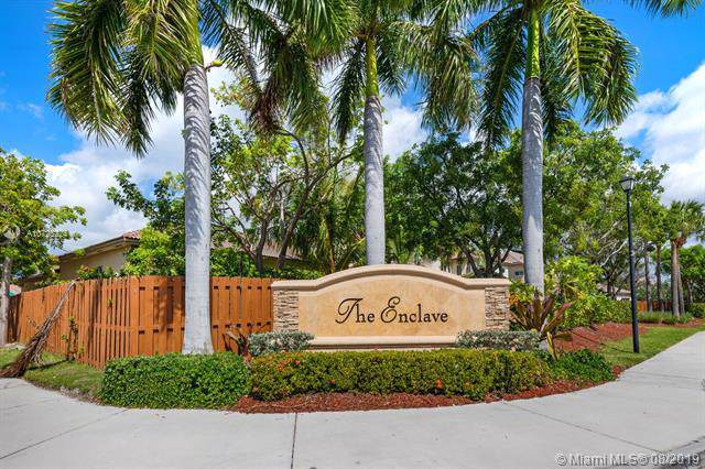 22603 SW 94th Ct, Cutler Bay, FL 33190 (MLS #A10725224) :: Berkshire Hathaway HomeServices EWM Realty