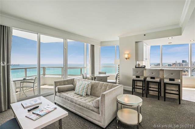 4401 Collins Ave #2804, Miami Beach, FL 33140 (MLS #A10725368) :: Berkshire Hathaway HomeServices EWM Realty