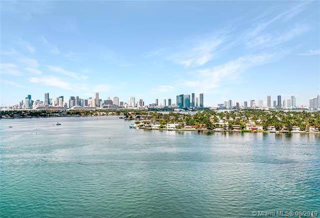 9 Island Ave #1606, Miami Beach, FL 33139 (MLS #A10725437) :: The Adrian Foley Group