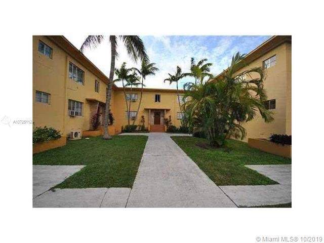 650 84th St #35, Miami Beach, FL 33141 (MLS #A10726112) :: Ray De Leon with One Sotheby's International Realty