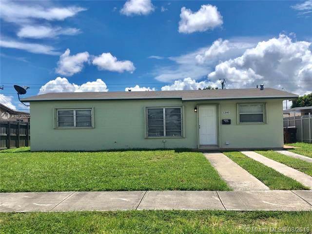 1340 W 32nd St, Hialeah, FL 33012 (#A10726502) :: Dalton Wade