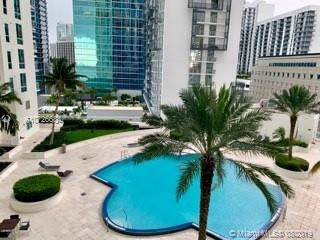 300 S Biscayne Blvd T-1509, Miami, FL 33131 (MLS #A10726684) :: The TopBrickellRealtor.com Group