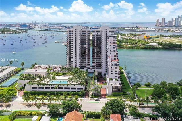 1000 Venetian Way #1203, Miami, FL 33139 (MLS #A10727185) :: Ray De Leon with One Sotheby's International Realty