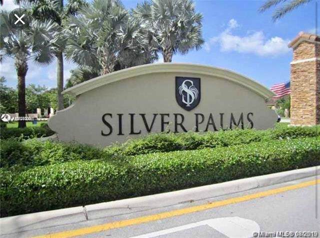 11334 SW 236th St #11334, Homestead, FL 33032 (MLS #A10727300) :: Berkshire Hathaway HomeServices EWM Realty