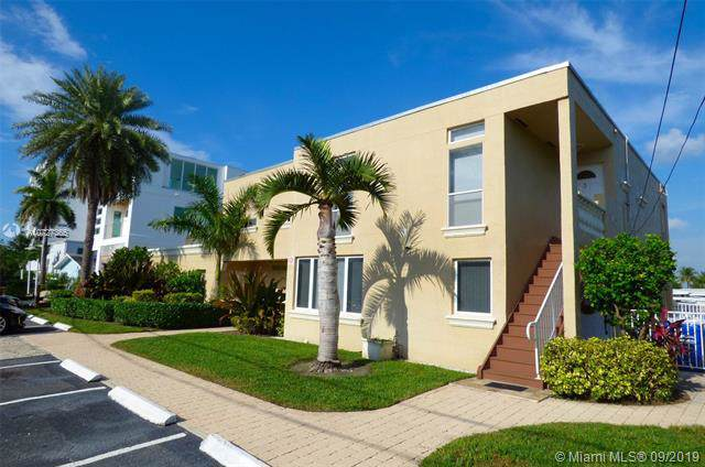 1717 N Riverside Dr, Pompano Beach, FL 33062 (MLS #A10727365) :: The Kurz Team