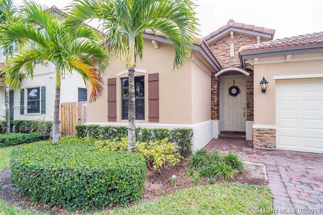 11820 SW 235th St, Homestead, FL 33032 (MLS #A10727699) :: Grove Properties