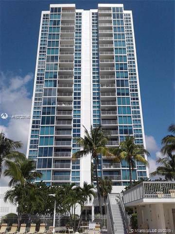 2655 Collins Ave Cabana 16, Miami Beach, FL 33140 (MLS #A10728146) :: Grove Properties