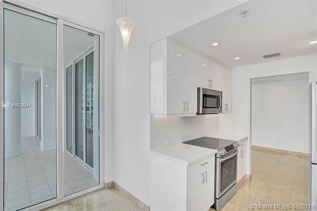 801 Brickell Key Blvd #3310, Miami, FL 33131 (MLS #A10728241) :: The TopBrickellRealtor.com Group
