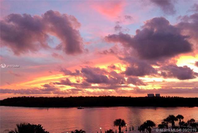 300 Bayview Dr #416, Sunny Isles Beach, FL 33160 (MLS #A10728494) :: Grove Properties