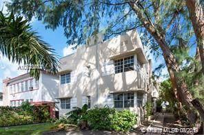 1309 Euclid Ave #6, Miami Beach, FL 33139 (MLS #A10728552) :: The TopBrickellRealtor.com Group