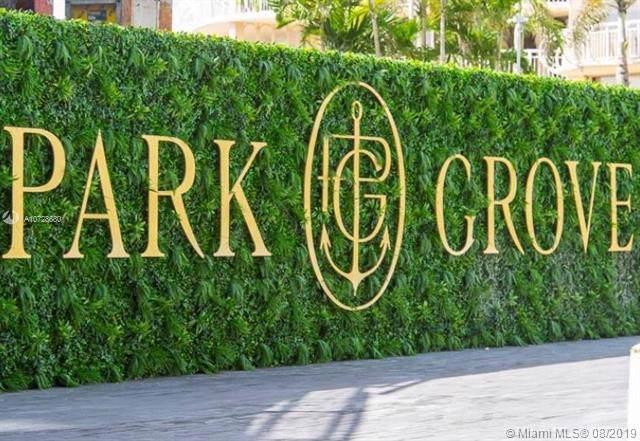 2821 S Bayshore Dr 12D, Miami, FL 33133 (MLS #A10728680) :: Grove Properties