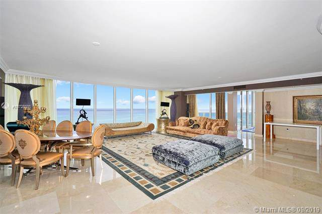 18911 Collins Ave #3201, Sunny Isles Beach, FL 33160 (MLS #A10728885) :: Grove Properties