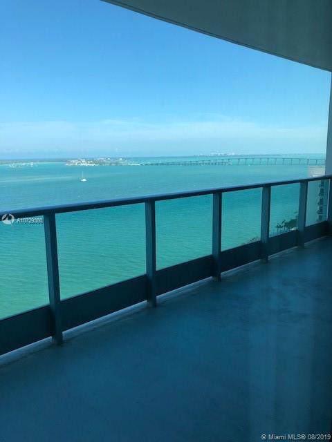 1331 Brickell Bay Dr #1607, Miami, FL 33131 (MLS #A10729360) :: Berkshire Hathaway HomeServices EWM Realty