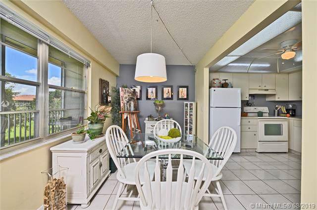 13300 SW 1st St 308O, Pembroke Pines, FL 33027 (MLS #A10729456) :: The Kurz Team