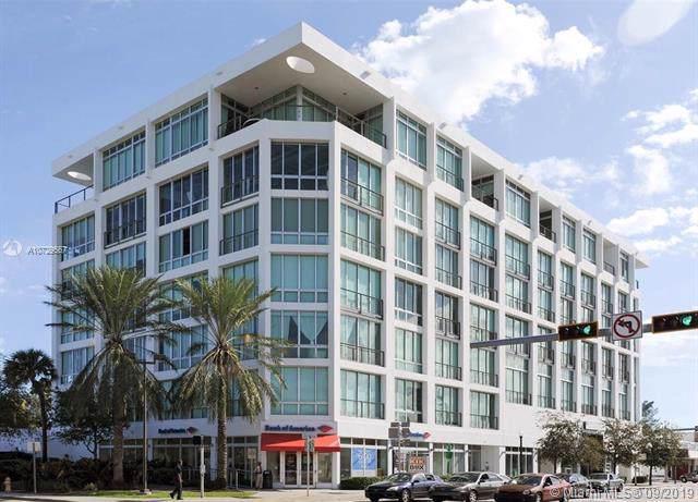 8101 Biscayne Blvd R-417, Miami, FL 33138 (MLS #A10729567) :: Berkshire Hathaway HomeServices EWM Realty