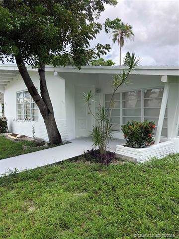 138 SW 24th Ave, Fort Lauderdale, FL 33312 (MLS #A10729806) :: Ray De Leon with One Sotheby's International Realty