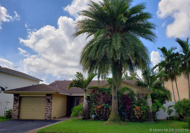 14610 Ashland Pl, Davie, FL 33325 (MLS #A10729823) :: Grove Properties