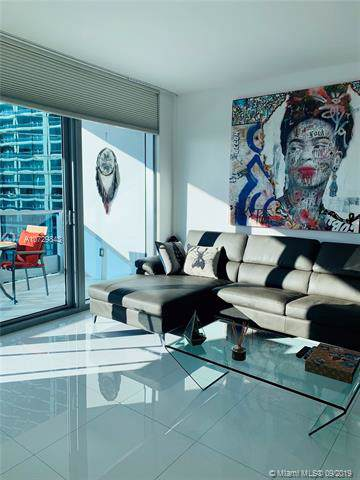 Miami, FL 33131 :: Green Realty Properties