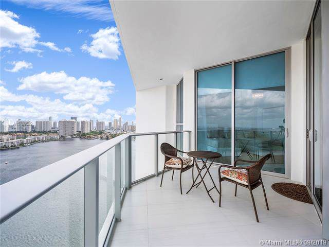 17111 Biscayne Blvd Lph7, North Miami Beach, FL 33179 (MLS #A10730529) :: The Teri Arbogast Team at Keller Williams Partners SW