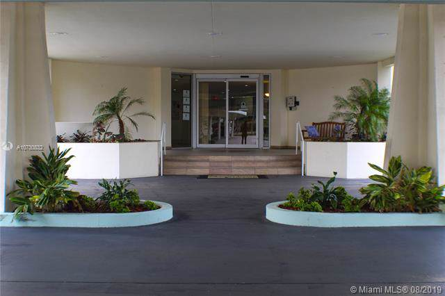6000 N Ocean Blvd 5G, Lauderdale By The Sea, FL 33308 (MLS #A10730832) :: Ray De Leon with One Sotheby's International Realty