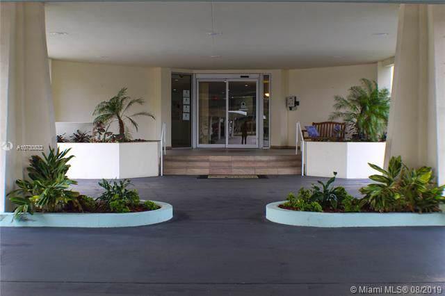 6000 N Ocean Blvd 5G, Lauderdale By The Sea, FL 33308 (MLS #A10730832) :: GK Realty Group LLC