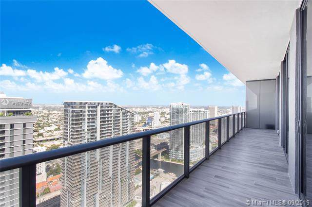 801 S Miami Ave #5010, Miami, FL 33130 (MLS #A10731472) :: Ray De Leon with One Sotheby's International Realty