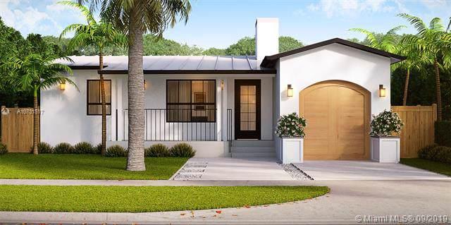 270 SW 29th Rd, Miami, FL 33129 (MLS #A10731517) :: The Kurz Team