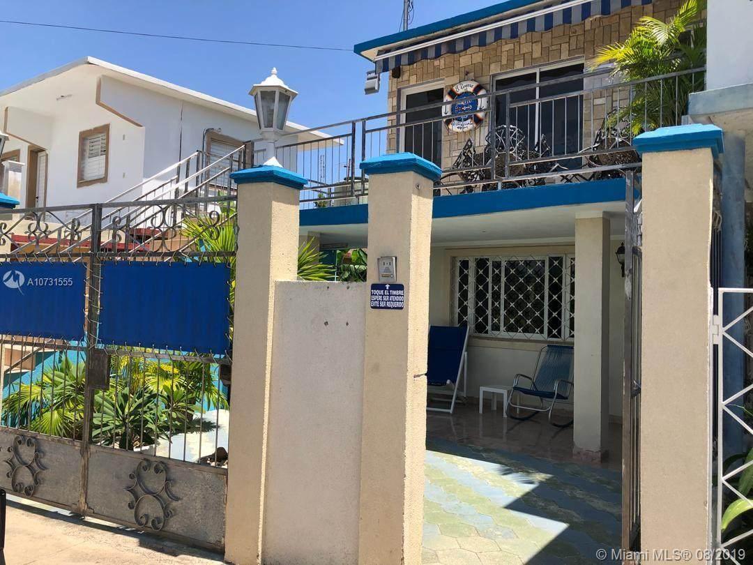 8-B Calle A Boca De Camarioca Varadero - Photo 1