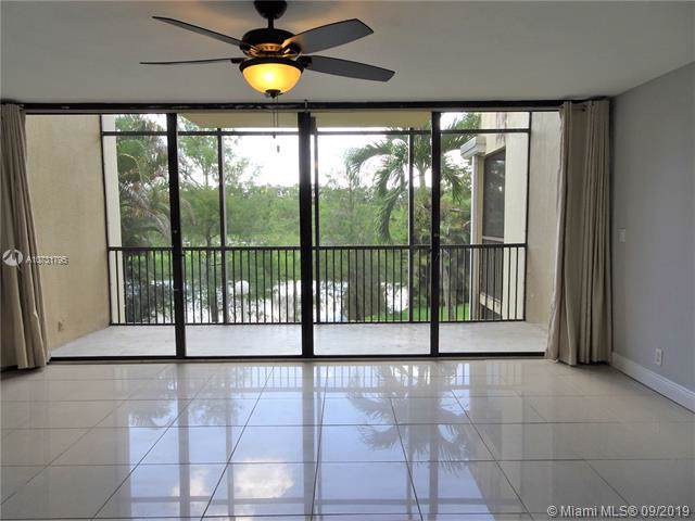 2821 SW 87th Ave #812, Davie, FL 33328 (MLS #A10731795) :: The Riley Smith Group