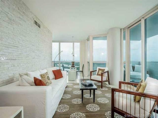 101 20th St #2401, Miami Beach, FL 33139 (MLS #A10732205) :: Green Realty Properties