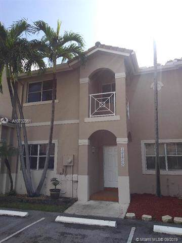 Miami Lakes, FL 33014 :: Grove Properties
