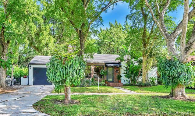 45 NE 98th St, Miami Shores, FL 33138 (MLS #A10732495) :: Grove Properties