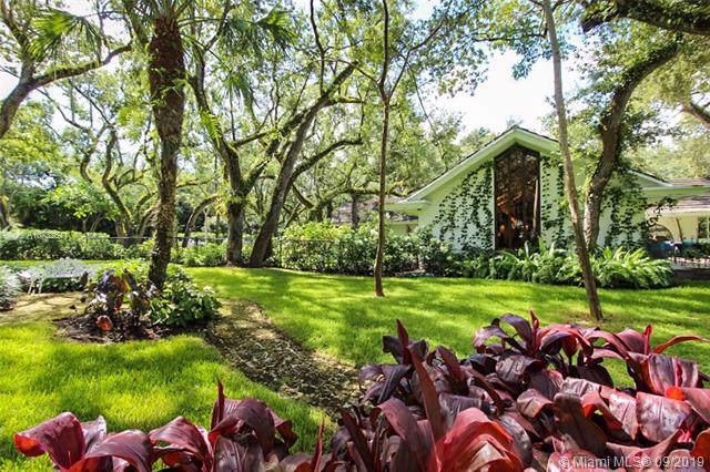 10400 Coral Creek Rd, Coral Gables, FL 33156 (MLS #A10732671) :: Grove Properties