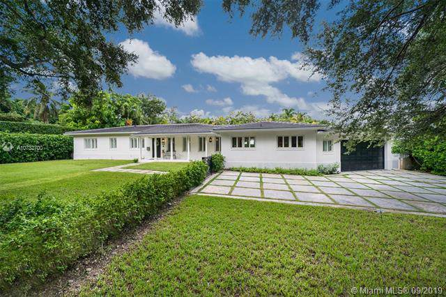 420 Tivoli Ave, Coral Gables, FL 33143 (MLS #A10732700) :: The Maria Murdock Group