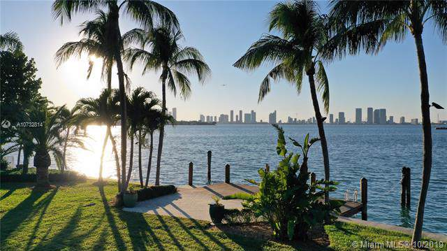 2142 Bay Ave, Miami Beach, FL 33140 (MLS #A10732814) :: Grove Properties