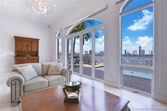 3963 NE 171 ST, North Miami Beach, FL 33160 (MLS #A10733002) :: Grove Properties