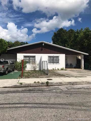 1239 SW 12th Ct, Miami, FL 33135 (MLS #A10733312) :: GK Realty Group LLC