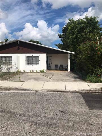1241 SW 12th Ct, Miami, FL 33135 (MLS #A10733351) :: GK Realty Group LLC